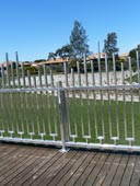 Tuned Railings, Fitzgibbon Chase